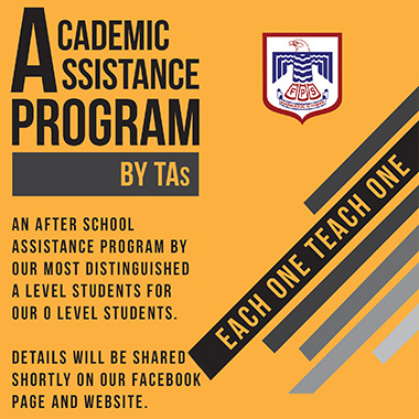 Academic Assistance Program